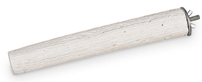Bidýlko minerální bílé velké Nobby 22 cm