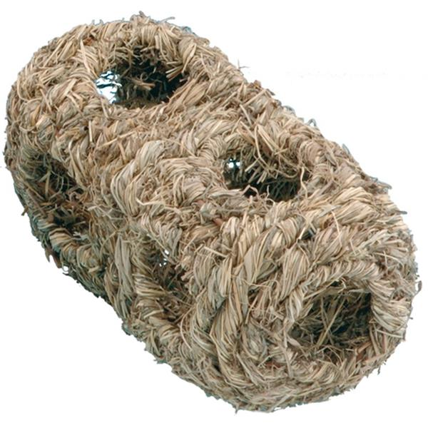 Domek seno křeček Tunel Nobby 19 x 9 x 9 cm