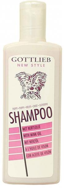 Šampon Gottlieb - Puppy 300 ml
