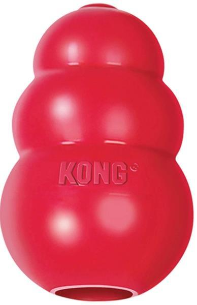 Hračka guma Kong small