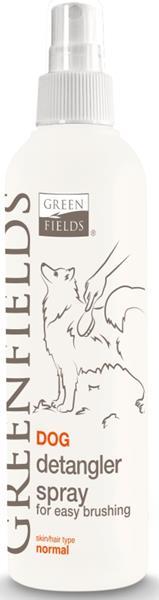 Greenfields kondicioner dog spray 250 ml