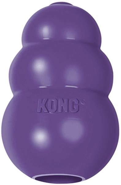 Hračka guma Senior Kong medium
