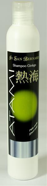 Šampon San Bernard Ginkgo 250ml