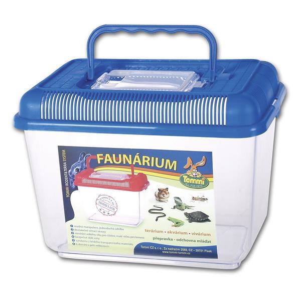 Transp. Fauna Box Tommi 24 x 16 x 17 cm