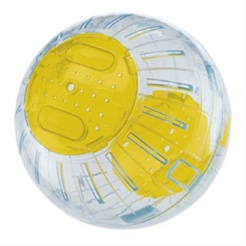 Kolotoč/koule plast Jogging Ball Ferplast 12 cm