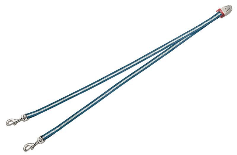 Flexi Vario - rozdvojka modrá S