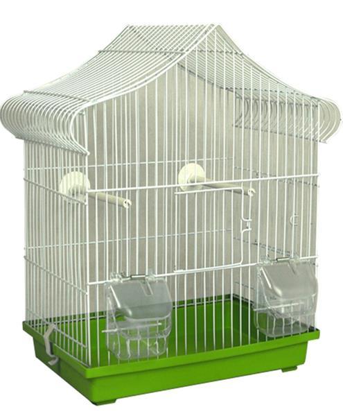 Klec pták Victoria, AgroZoo 39 x 23 x 46 cm