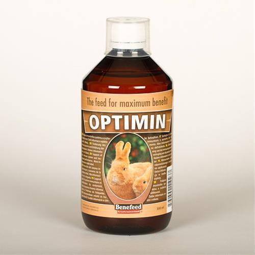 Optimin králíci sol 500ml