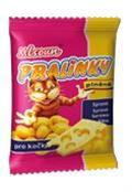 Mlsoun cat Pralinky plněné  - sýr 40 g