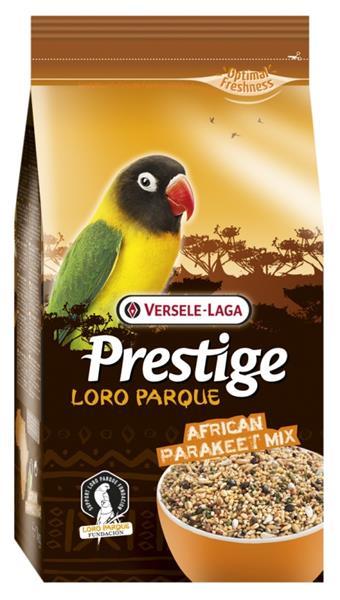 VL Prestige Premium African Pararkeet - agapornis 1 kg