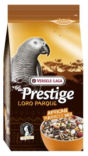VL Prestige Premium Afrikan Parrot - žako 1 kg