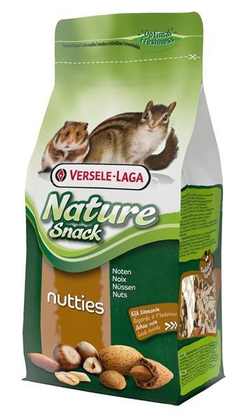VL Nature Snack Nutties - ořechy 85 g