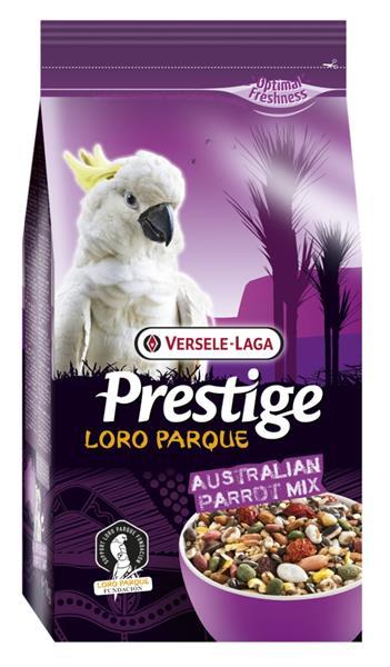 VL Prestige Premium Australian Parrot - kakadu 1 kg