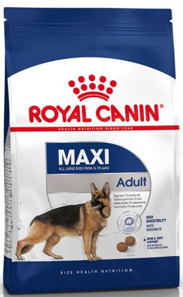 Royal Canin - Canine Maxi Adult 4 kg