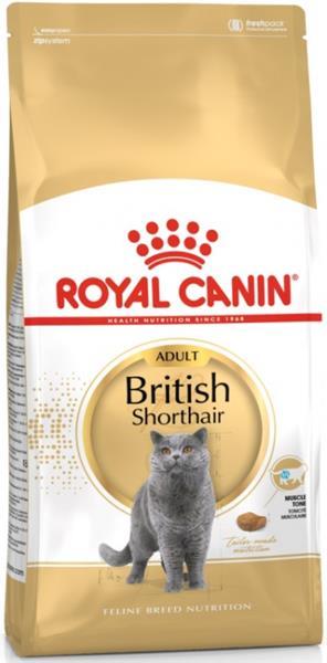 Royal Canin Feline BREED British Shorthair 400 g