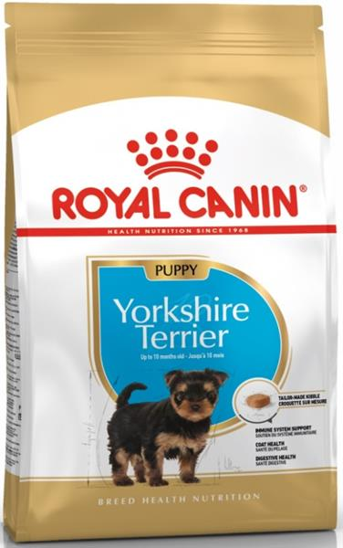 Royal Canin BREED Yorkshire Puppy 500 g