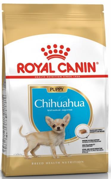Royal Canin BREED Čivava Puppy 500 g