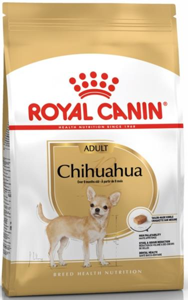 Royal Canin BREED Čivava 1,5 kg
