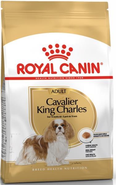 Royal Canin BREED Kavalír King Charles 1,5 kg