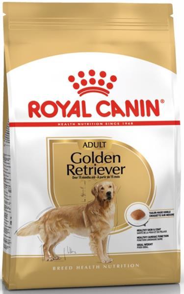 Royal Canin BREED Zlatý Retriever 3 kg