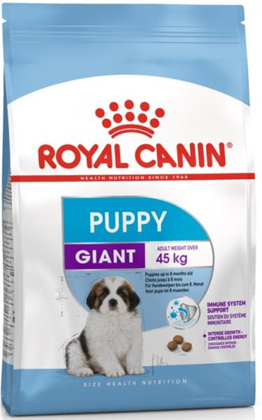 Royal Canin - Canine Giant Puppy 1 kg