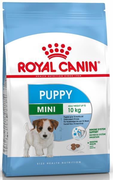 Royal Canin - Canine Mini Puppy 2 kg
