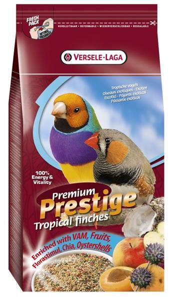 VL Prestige Premium Trop. Finches - zebřička 1 kg