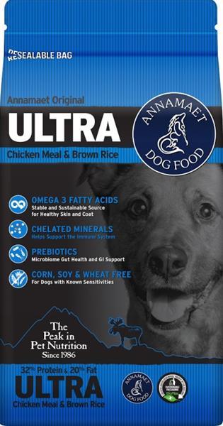 Annamaet ULTRA 32% 18,14 kg (40lb)
