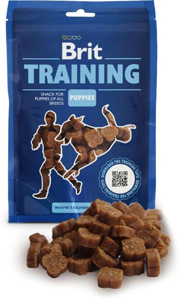 Brit Training Snack Puppies 100 g