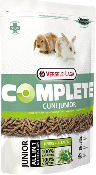 VL Complete Cuni Junior - králík mladý 500 g