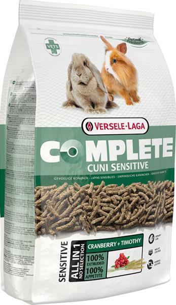 VL Complete Cuni Sensitive - králík citl.trávení 1,75 kg