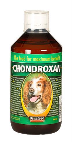 Chondroxan  psi sol 500 ml