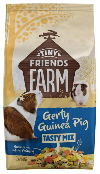 Supreme Tiny FARM Friends Guinea Pig - morče 907 g