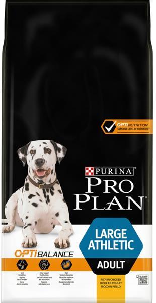 PRO PLAN Dog Adult Large Athletic 14 kg