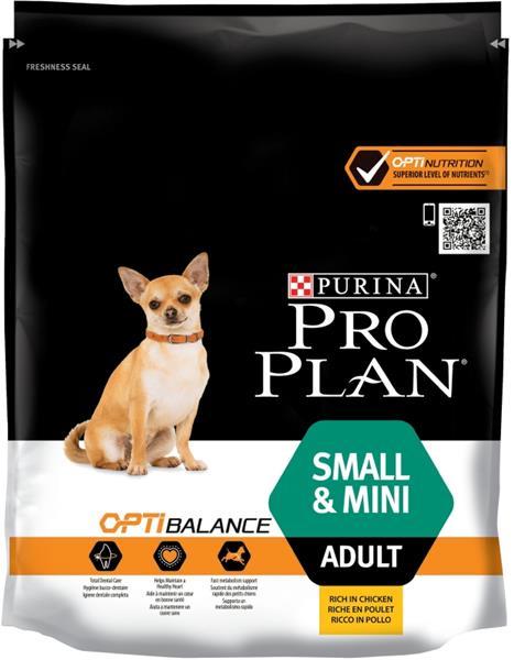 PRO PLAN Dog Adult Small&Mini 700 g