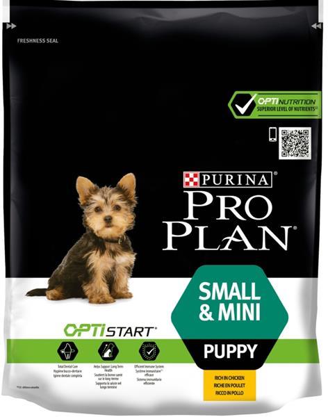 PRO PLAN Puppy Small&Mini 700 g