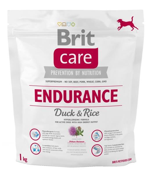 Brit Care Dog Endurance 1 kg