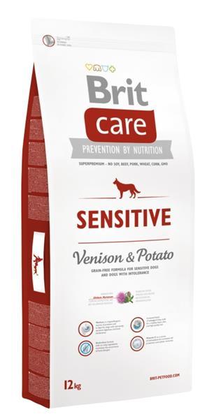 Brit Care Dog Sensitive 12 kg