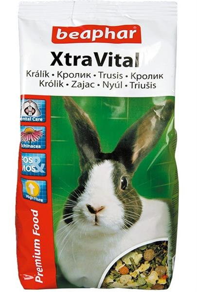 Beaphar XtraVital králík 2,5 kg