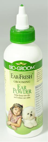 Ear Fresh Bio-Groom depilační pudr 24 g