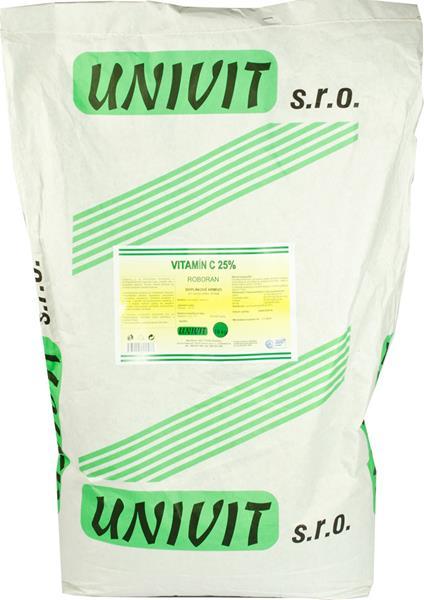 Vitamin C 25 Roboran plv 10 kg