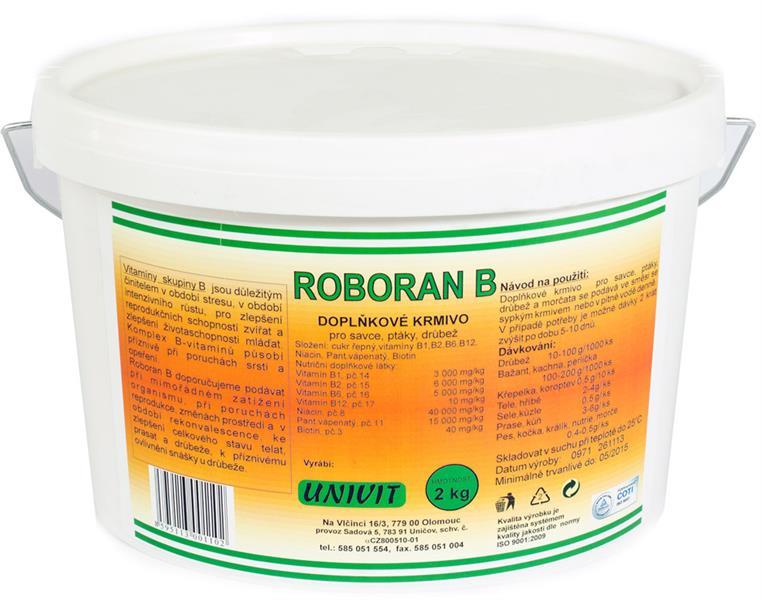 Vitamin B Roboran plv 2 kg