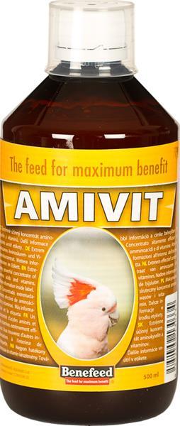 Amivit exoti sol 500ml