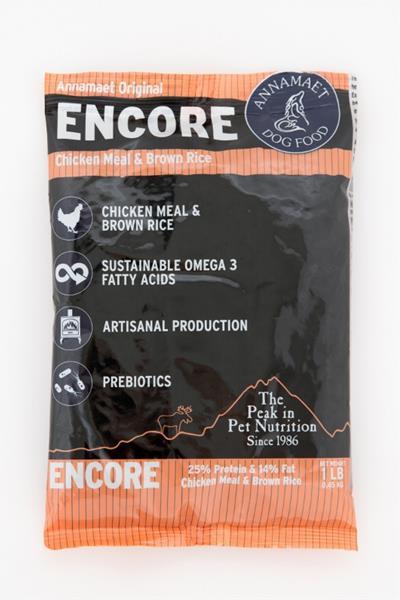 Annamaet ENCORE 25% 450 g (1lb)