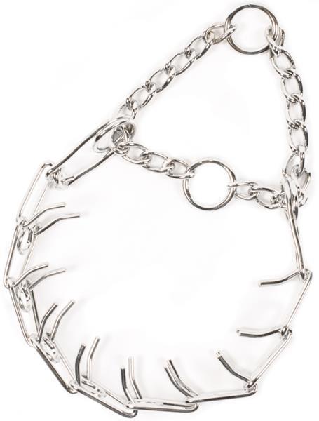 Obojek řetěz s ostny 40cm Duvo+