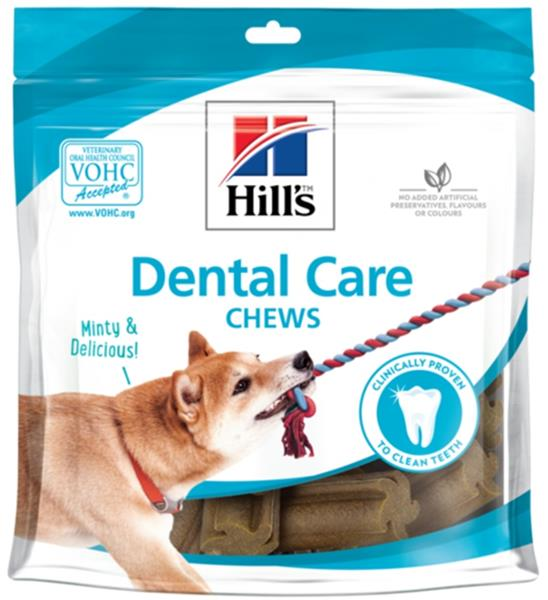 Hill's Science Plan Canine  Dental Care Treats 170 g