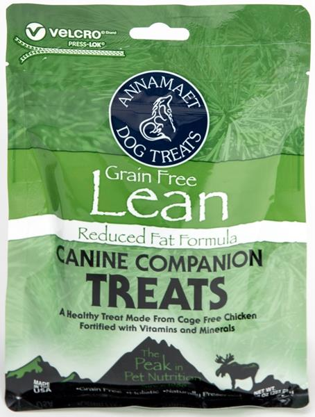 Annamaet Grain Free LEAN pamlsek 280 g (10oz)
